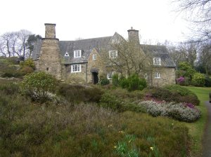 Stoneywell Cottage NT property